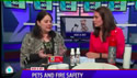 video - Pet Fire Safety