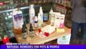 video - Remedies for Pets and People
